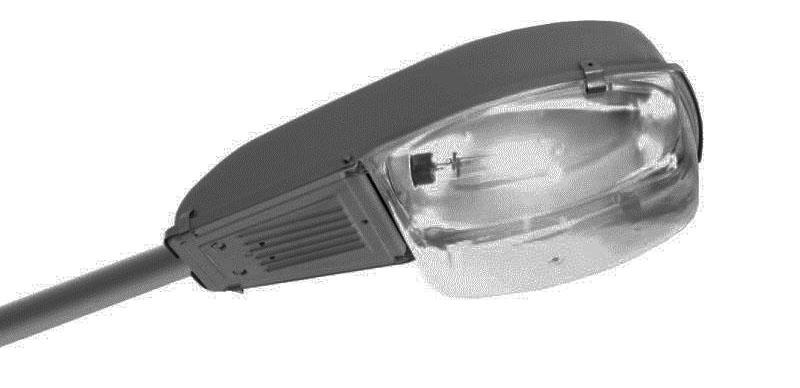 Светильник IР43, 44