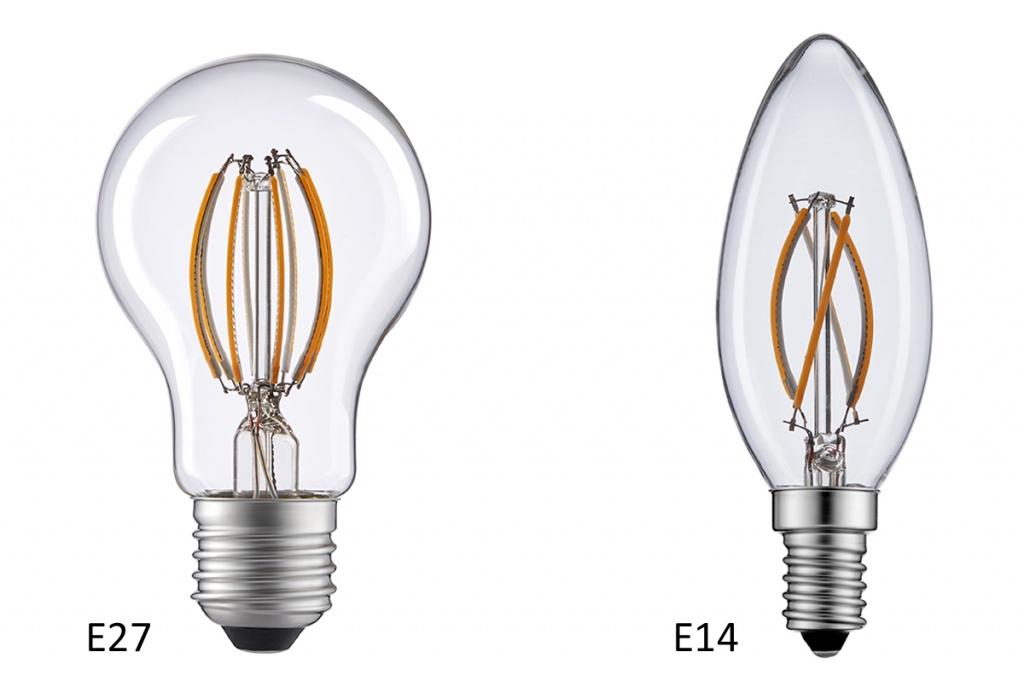 Графеновые светодиодные лампочки Graphene Lighting