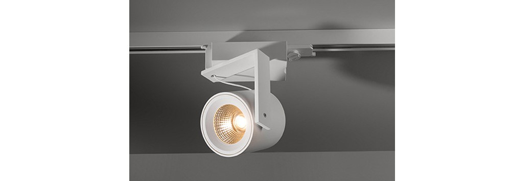 Modular Lighting Instruments Single